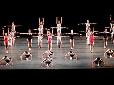 Miami City Ballet. Making the Cultural Statement