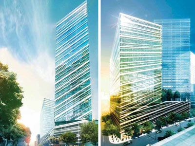 """Miami's Oppenheim Architecture + Design unveils First Certified """"Green"""" Project in The Philippines"""