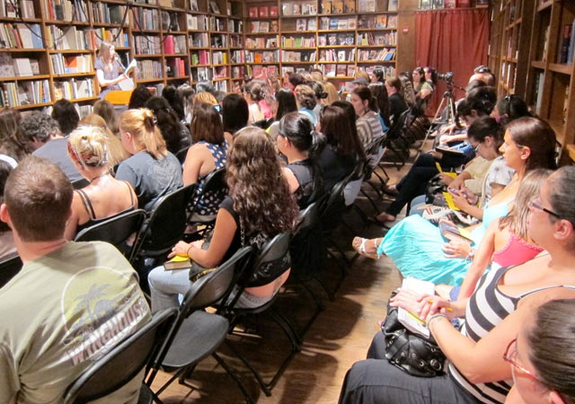 Who's Reading What This Summer At Books & Books