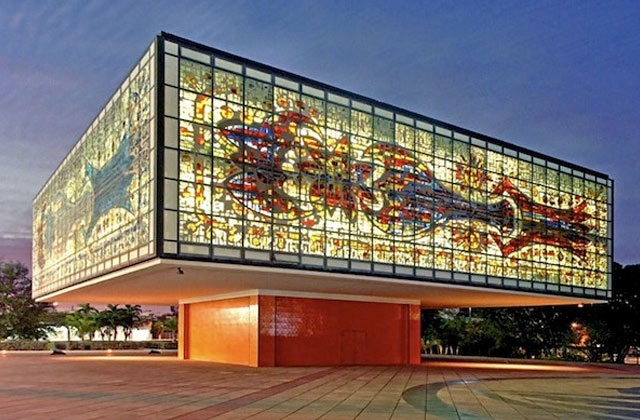 Building Bacardi: Architecture, Art & Identity at the Coral Gables Museum