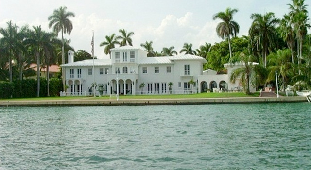Design Review Board to Consider Demolition of Historic 42 Star Island and New Structure