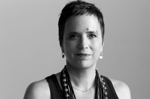 Meet Eve Ensler discussing and signing In the Body of the World: A Memoir