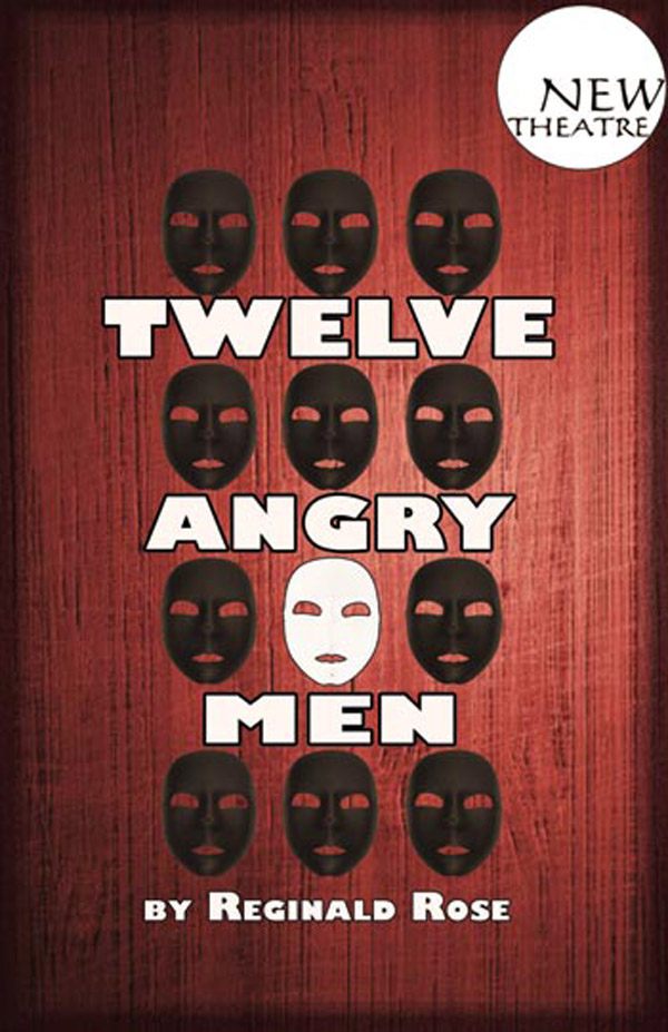 Twelve angry men presents the pessimistic view that all humans are flawed do you agree? Essay