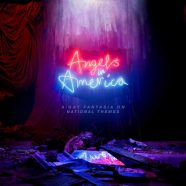 Angels in America: Perestroika at Coral Gables Art Cinema