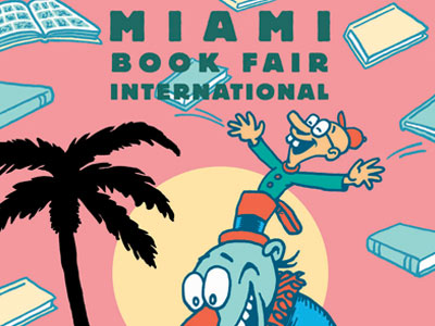 Miami Book Fair International. Miami Art