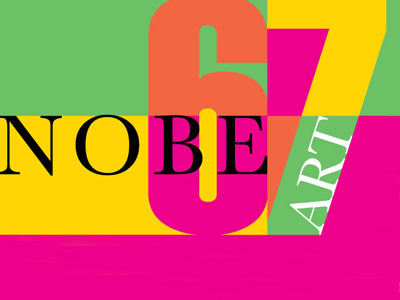 NOBE 67 Art. Miami Art Events