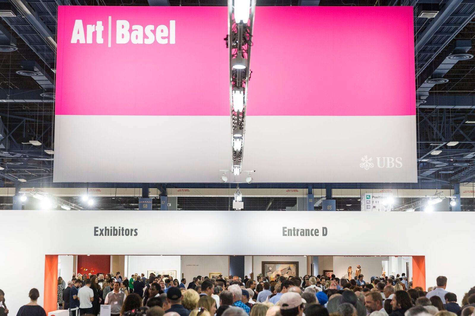 Art Basel returns to Miami Beach during Miami Arts Week 2017