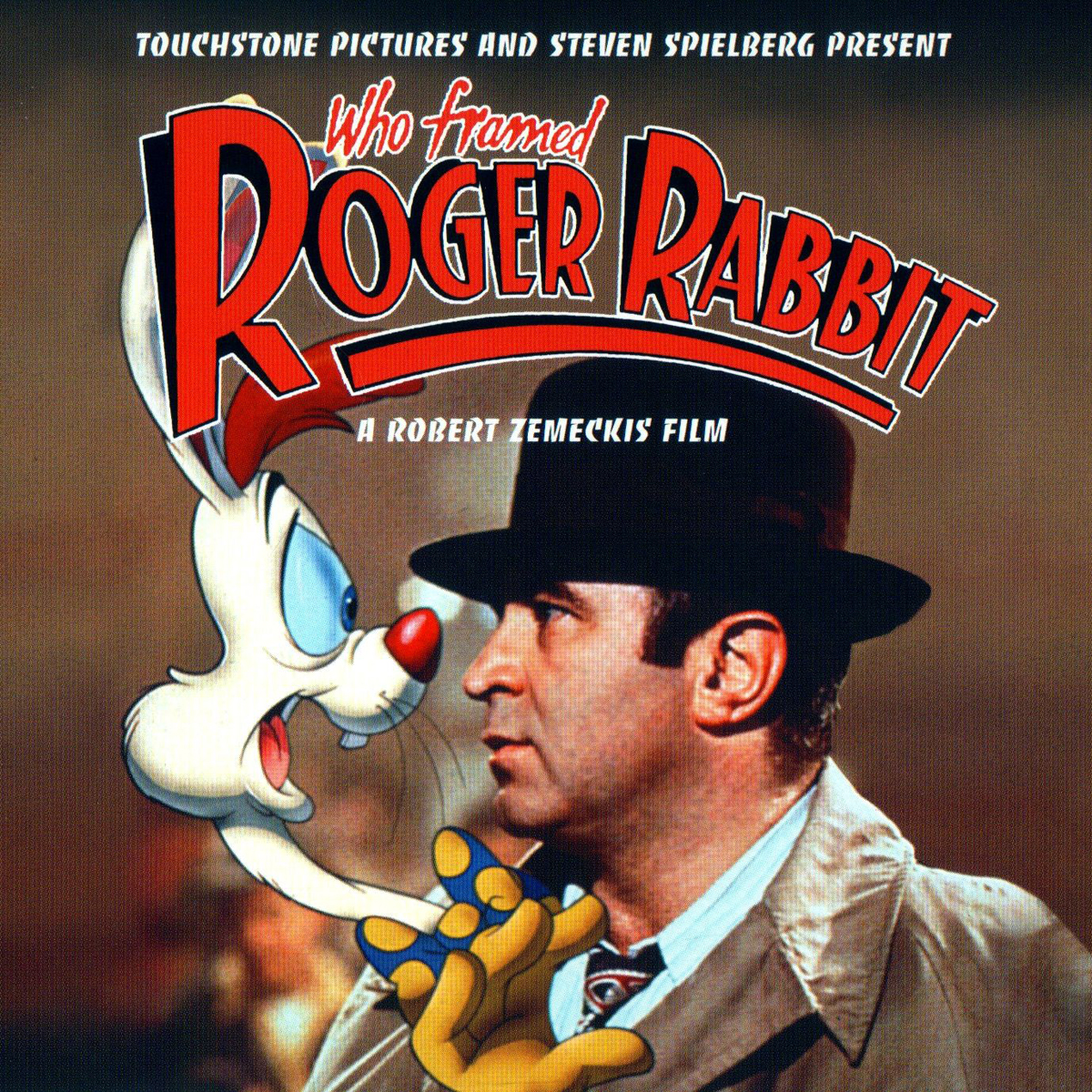 30th Anniversary of Who Framed Roger Rabbit at O Cinema – Miami Art ...