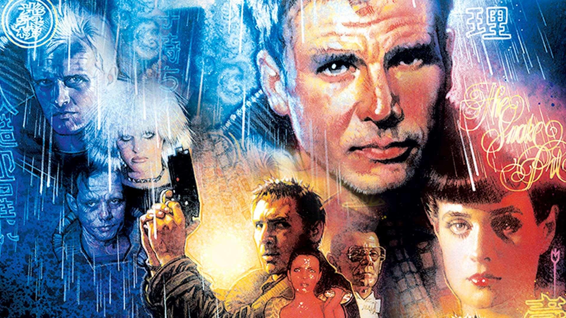 Blade Runner Final Cut Unterschiede