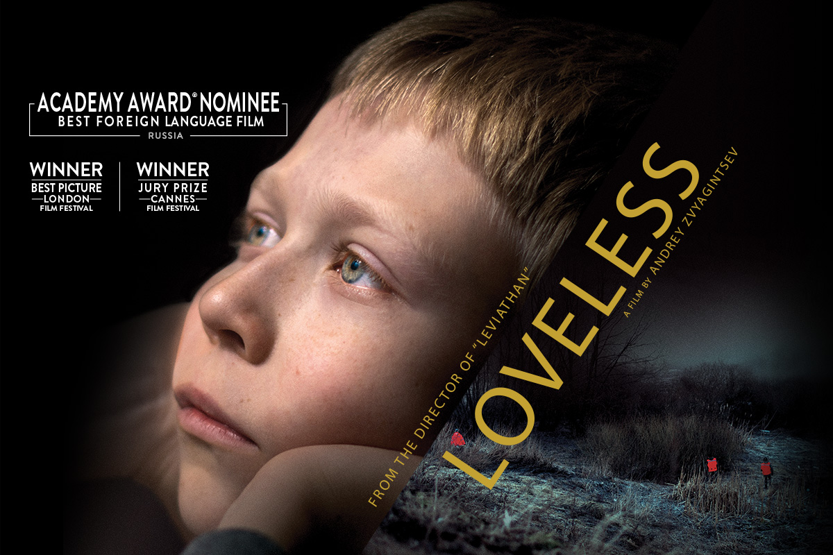 Image result for Loveless, film Russian