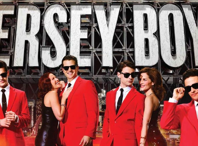 9bea7d1cc6b3 Multi-Awarded Jersey Boys at Broward Center for the Performing Arts