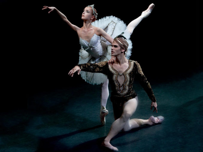 aa4180dcb XXIV International Ballet Festival of Miami: all Programs and Venues