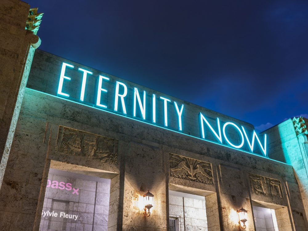 Image from Eternity Now, 2015